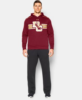 Men's Boston College Fenway Hoodie
