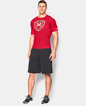 Men's Maryland Throwback Baselayer LIMITED TIME: FREE U.S. SHIPPING 1 Color $44.99