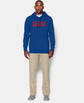 Men's Under Armour® Alter Ego Metropolis Hoodie  1 Color $63.99