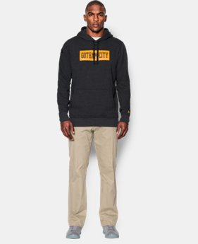 Men's Under Armour® Alter Ego Gotham Hoodie  1 Color $56.99