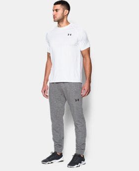 Men's UA Storm Baseline Joggers  1 Color $39.74
