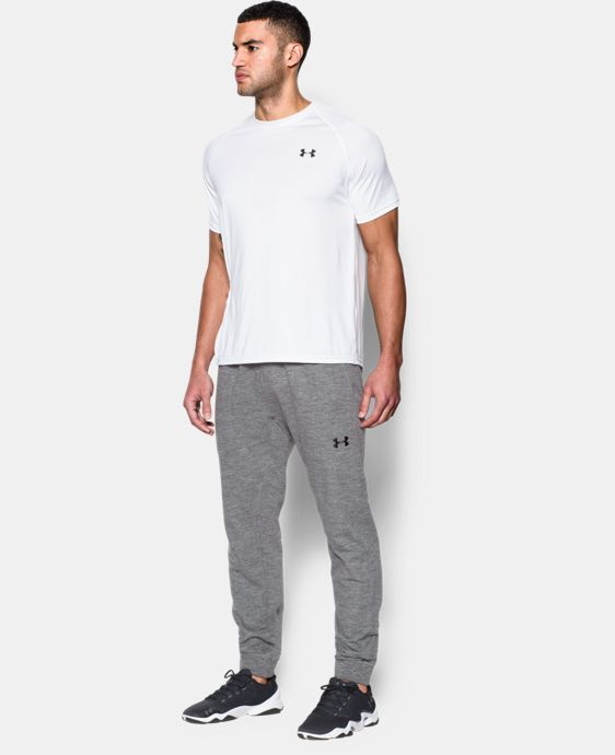 Men's UA Storm Baseline Jogger Pants LIMITED TIME: FREE SHIPPING 1 Color $79.99