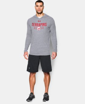 Men's Maryland Charged Cotton® Tri-Blend Hoodie