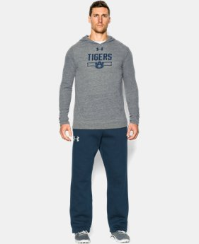 Men's Auburn Charged Cotton® Tri-Blend Hoodie