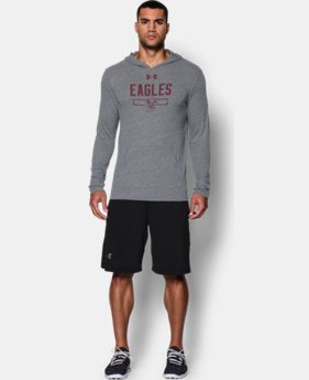 Men's Boston College Charged Cotton® Tri-Blend Hoodie