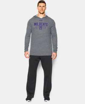 Men's Northwestern Charged Cotton® Tri-Blend Hoodie