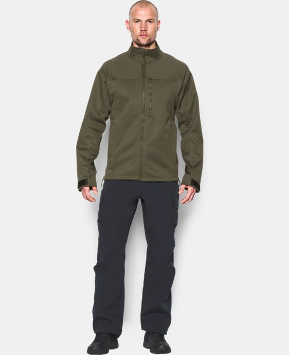 Men's UA Tactical Duty Jacket LIMITED TIME: FREE U.S. SHIPPING 1 Color $149.99