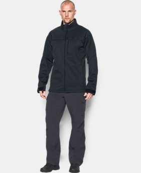 Men's UA Tactical Duty Jacket  1  Color Available $149.99