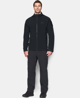 Men's UA Tactical Softshell 3.0  2  Colors Available $119.99