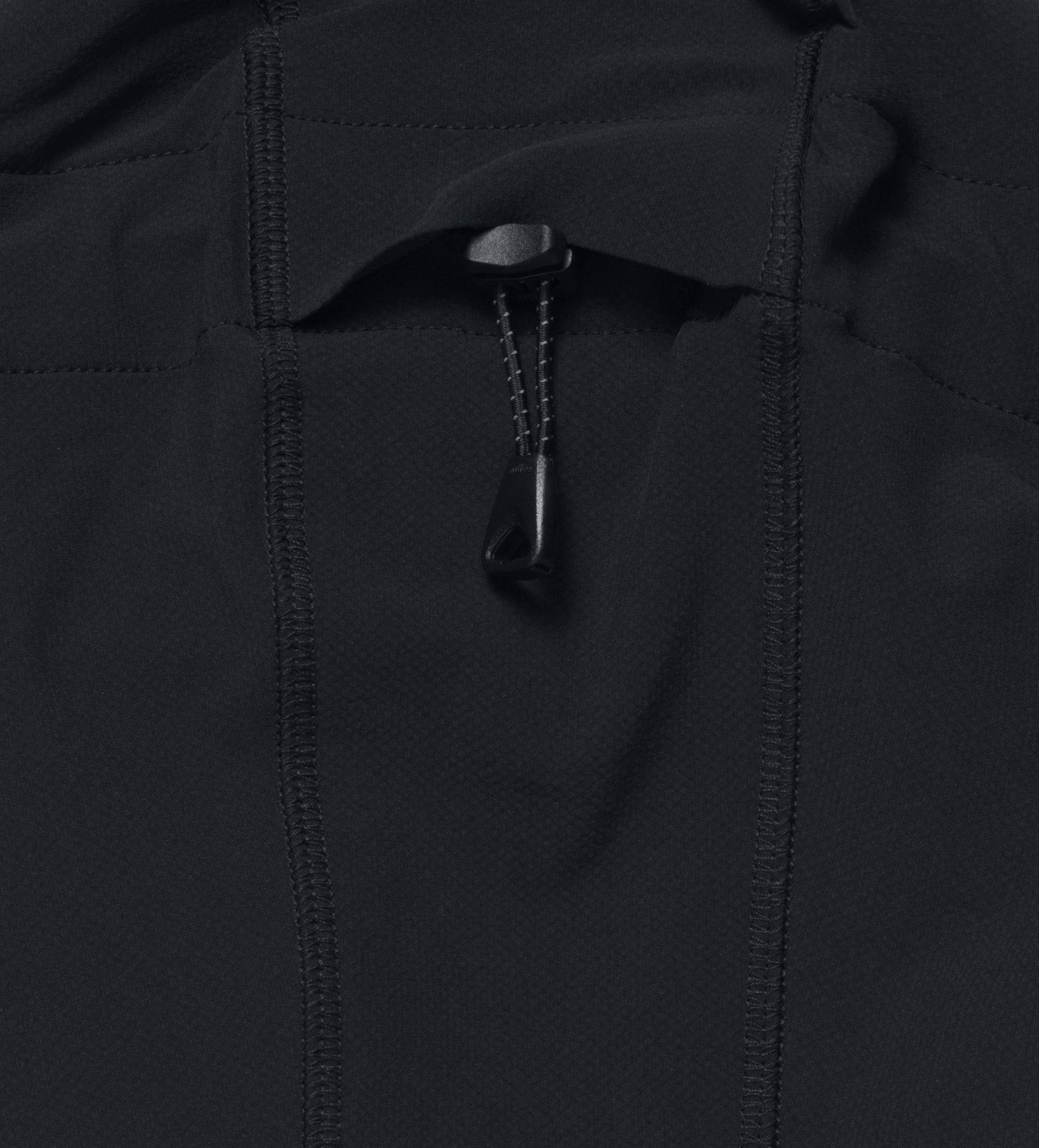 Men's UA Tactical Softshell 3.0, Black , undefined