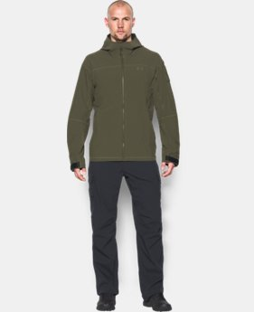 Men's UA Tactical Softshell 3.0  1 Color $119.99