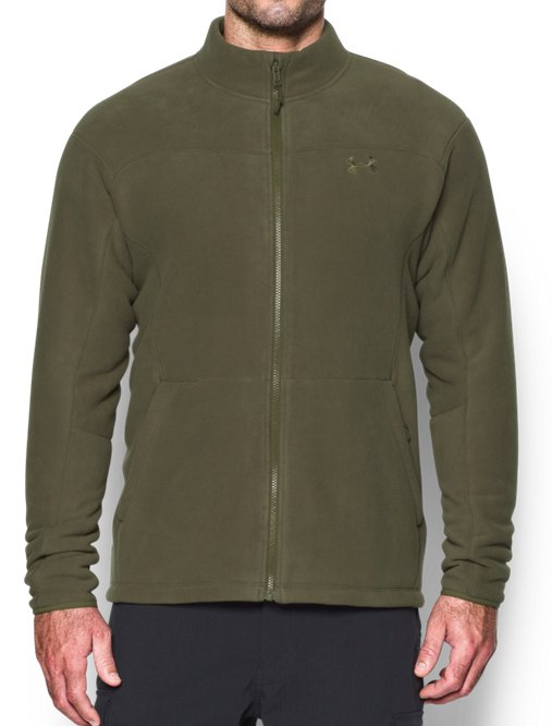 cf9fceda9b04 This review is fromMen's UA Tactical Superfleece Jacket.