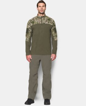 Men's UA Tactical Combat Shirt 2.0 LIMITED TIME: 20% OFF 2 Colors $104.99