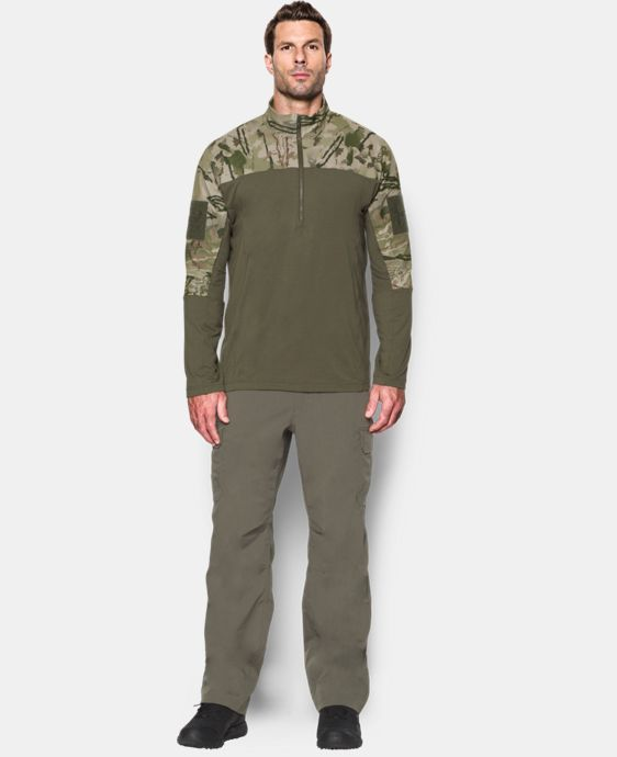Men's UA Tactical Combat Shirt    $104.99