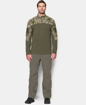 Men's UA Tactical Combat Shirt   1 Color $104.99
