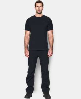 Men's UA Tactical Combat Shirt LIMITED TIME: FREE SHIPPING 1 Color $59.99