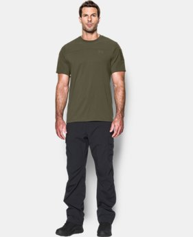 Men's UA Tactical Combat T-Shirt LIMITED TIME OFFER 1 Color $37.49