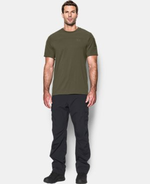 Men's UA Tactical Combat T-Shirt  LIMITED TIME: FREE SHIPPING 1 Color $59.99