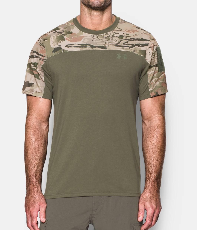 Men 39 S Ua Tactical Combat T Shirt Under Armour Us