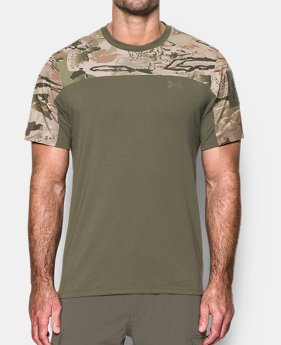 8875fb344b1 Men s UA Tactical Combat T-Shirt 1 Color Available  29.99 to  37.99