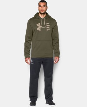 Men's UA Freedom Storm Tonal BFL Hoodie  1 Color $54.99