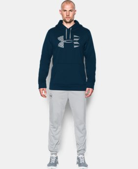 Men's UA Freedom Storm Tonal BFL Hoodie  3 Colors $54.99