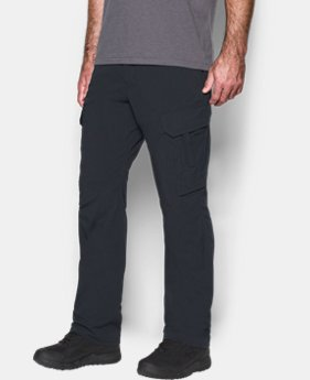 Men's UA Responder Pants  1 Color $99.99