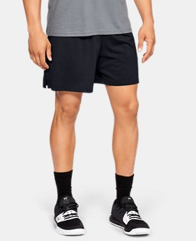 Men's UA Tactical Tech™ Shorts  2  Colors Available $24.99