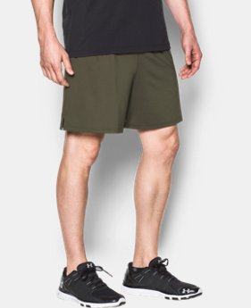 Men's UA Tactical Tech™ Shorts LIMITED TIME: FREE SHIPPING 3 Colors $29.99