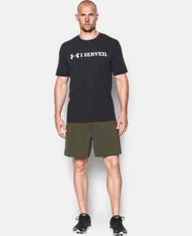 Men's UA Tactical Tech™ Shorts
