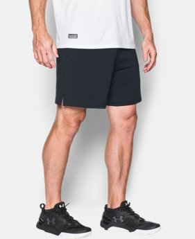 Men's UA Tactical Tech™ Shorts  3 Colors $24.99