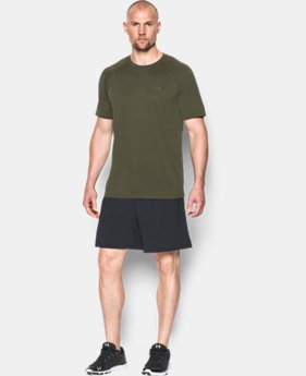 Men's UA Tech™ Tactical Short Sleeve T-Shirt  LIMITED TIME: FREE SHIPPING 1 Color $29.99