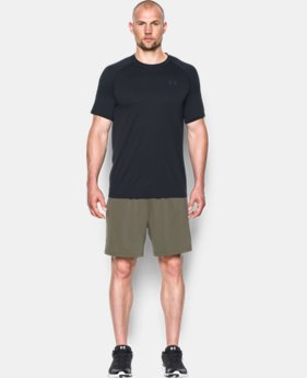Men's UA Tech™ Tactical Short Sleeve T-Shirt   1 Color $24.99