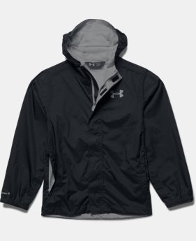 Boys' UA Storm Bora Jacket