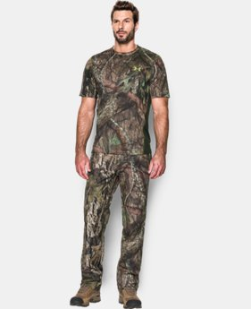 Men's UA Hunt Early Season Field Pants LIMITED TIME OFFER + FREE U.S. SHIPPING 2 Colors $52.49