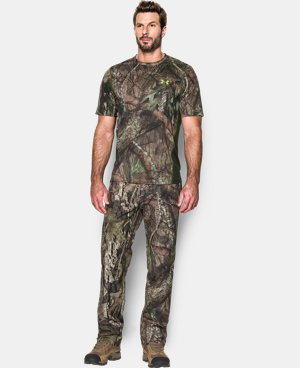 Men's UA Hunt Early Season Field Pants LIMITED TIME: 25% OFF 2 Colors $52.49