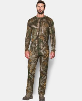 Men's UA Hunt Early Season Field Pants LIMITED TIME: FREE SHIPPING 2 Colors $79.99