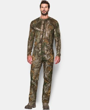 Men's UA Hunt Early Season Field Pants  2 Colors $59.99