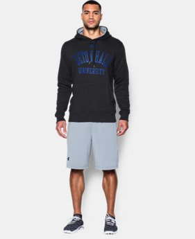 Men's Seton Hall UA Rival Fleece Hoodie