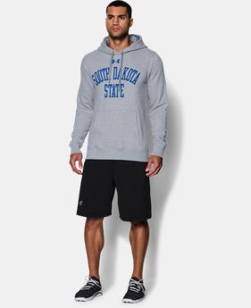 Men's South Dakota State UA Rival Fleece Hoodie