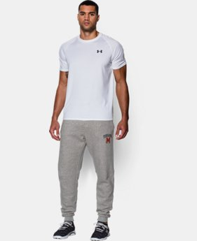 Men's Maryland UA Jogger Pants
