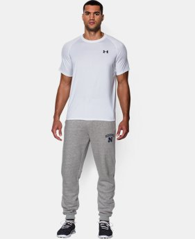 Men's Navy UA Jogger Pants