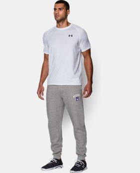 Men's Northwestern UA Jogger Pants