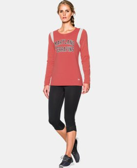 Women's Maryland UA Crew