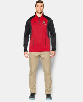 Men's Maryland UA Fleece ¼ Zip