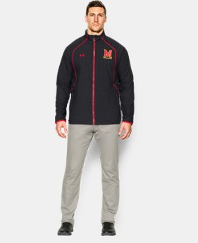 Men's Maryland UA Jacket