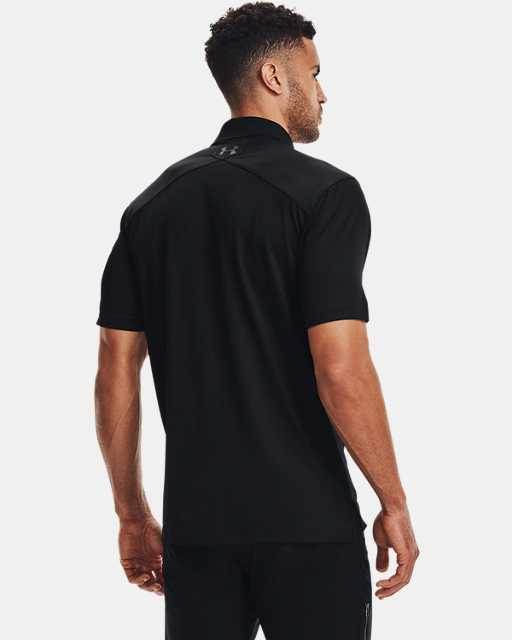 Polo UA Tactical Performance pour homme