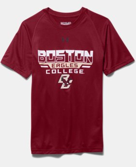 Kids' Boston College UA Tech™ T-Shirt