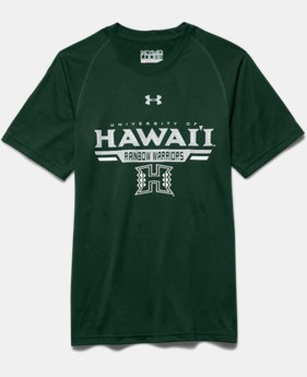 Boys' Hawai'i UA Tech™ T-Shirt
