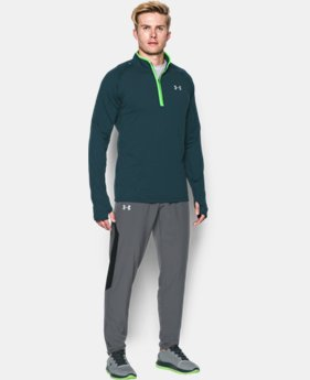 Men's UA NoBreaks Stretch-Woven Run Pants  3 Colors $69.99